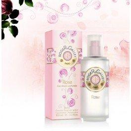 Roger & Gallet Rose Gentle Fragrant Water Spray - 100 ml