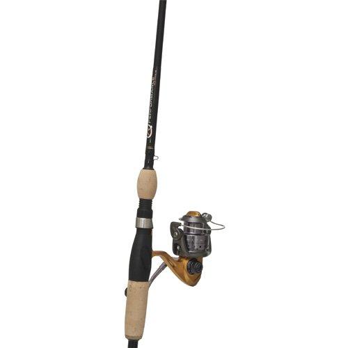 Quantum Fishing Triax TRX10F/502UL Spin Fishing