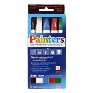 Elmer's Painters Bright, Medium