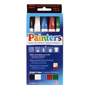 Elmer's Painters Bright, Medium