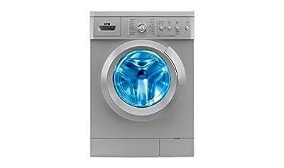 IFB Eva Aqua SX Fully-automatic Front-loading Washing Machine (6 Kg, Silver)