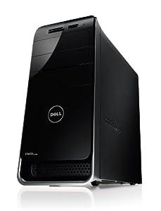 Dell Studio XPS sx8100-850NBC Desktop (Piano Black with Chrome Trim)