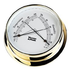 Weems & Plath Endurance Collection 085 Comfortmeter (Brass) from Weems & Plath