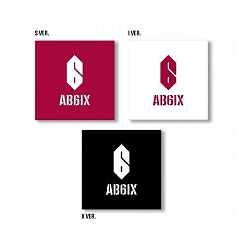 CD : AB6IX - B:complete (1st Ep)
