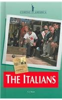 The Italians (Coming to America (Greenhaven))