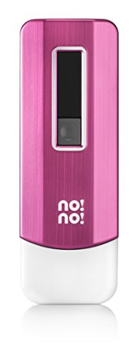 no!no! Pro Hair Removal Device, Pink, 15 Ounce