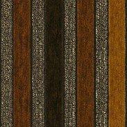 m belstoff stage streifen farbe 1060 orange braun. Black Bedroom Furniture Sets. Home Design Ideas