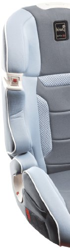 Kiwy 4CX40XL04KW Ersatzbezug für Kinderautositz