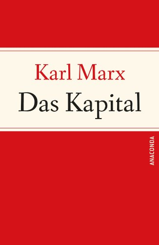Karl Marx and Friedrich Engels - Das Kapital [abridged - Gateway]