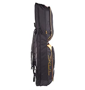 TK Synergy Field Hockey Bag - Black/Orange