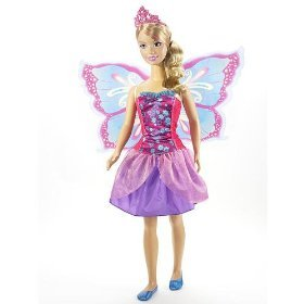 Barbie My Size Fairy Doll