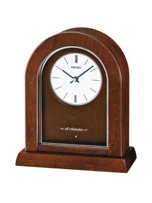 Seiko Classic Table Clocks QXW228B