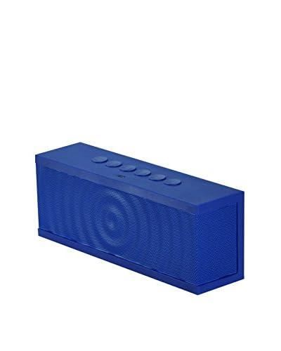 CAY Trading iPM Ultra-Portable Wireless Bluetooth 3.0 Speaker, Blue