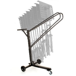 Tiger Music Stand Trolley - Orchestral