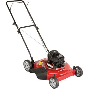 Appliances for your home and garden murray lawn mowers murray lawn mower push 22 side discharge sciox Image collections