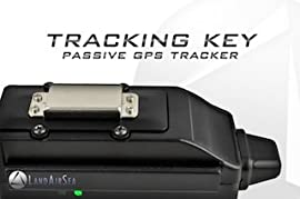 LandAirSea LAS-1505 Tracking Key Vehicle GPS Tracking System