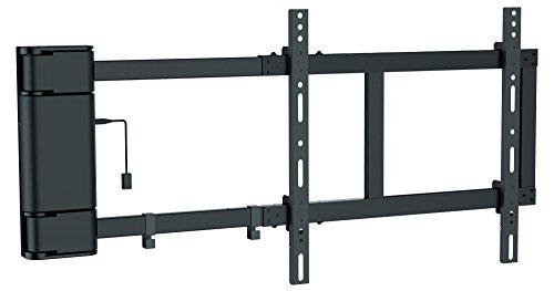 Ricoo motorized wall bracket tv swivelling se2544 for Motorized tv wall mount reviews
