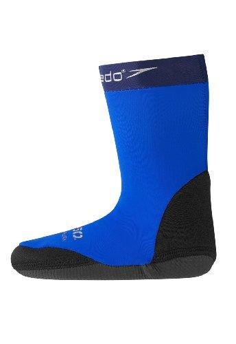 ... uv beach socks blue medium technical details stretchy kid s sock with