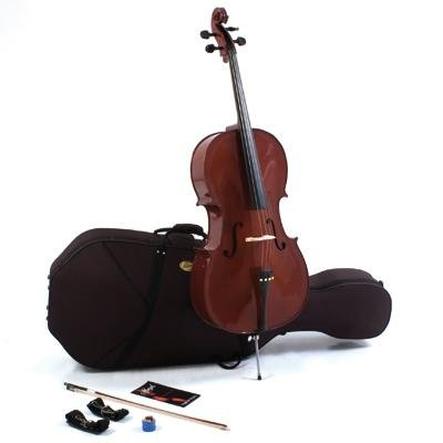 Menzel Cello Set CL-501 - 4/4