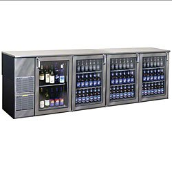 Back Bar Coolers front-394128