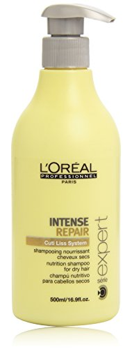 L'oreal Professionnel Serie Expert Intense Repair Shampoo, 16.9 Ounce (Italian Professional Shampoo compare prices)