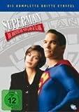 Superman - Die Abenteuer von Lois&Clark - Staffel 3 [6 DVDs]
