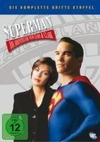 Superman: Die Abenteuer von Lois & Clark - Staffel 3 [6 DVDs]