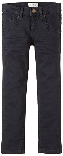 TOM TAILOR Kids Jungen Jeans two tone grey denim john/408, Einfarbig, Gr. 176, Grau (original 1000)