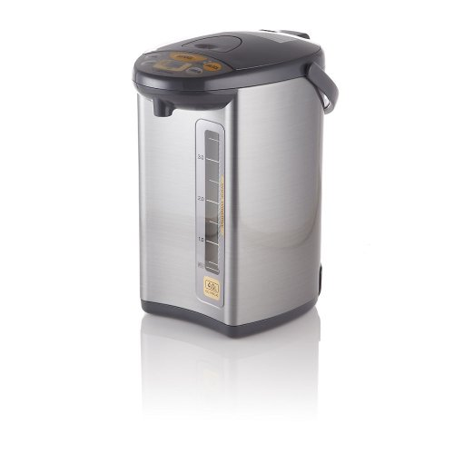 Teavana Zojirushi Gray Water Heater & Hot Water Dispenser
