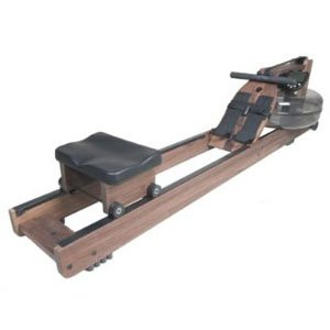Fantastic Deal! WaterRower Classic Rowing Machine in Black Walnut with S4 Monitor
