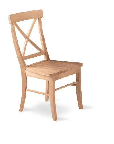 Light Wood Dining Chairs 8876