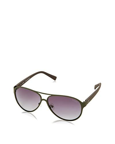 Guess Gafas de Sol GU6816 (60 mm) Verde Oscuro
