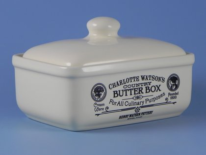 Charlotte Watson Country Collection In Cream Butter Box, 1-Pound