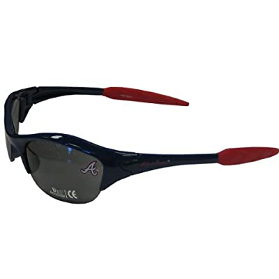 MLB Atlanta Braves Blade Sunglasses