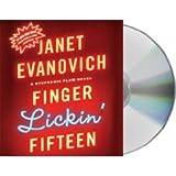 Finger Lickin' Fifteen (An Unabridged Production)[Stephanie Plum #15]