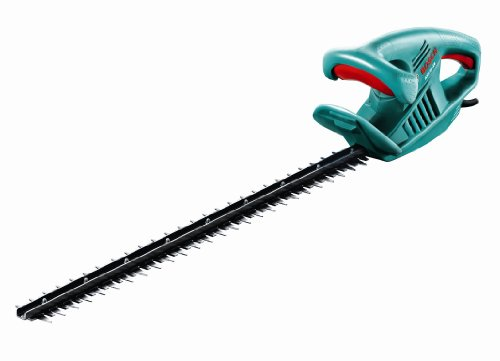Bosch AHS 60-16 Electric Hedgecutter (60 cm Blade, 16 mm Tooth Capacity)