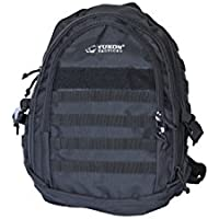 Yukon Outfitters MG14B12 Switchback Sling Pack (Black)