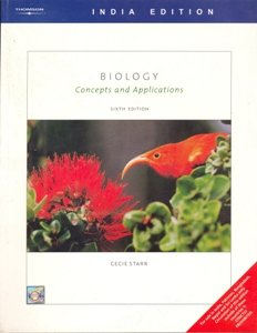 CONCEPTS APPLICATIONS AND BIOLOGY