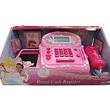 Disney Princess Royal Cash Register - Pink