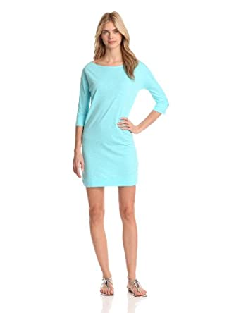 Lilly Pulitzer Women's Cassie Dress, Shorely Blue, X-Small