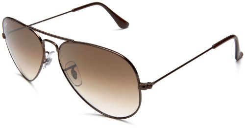 ray-ban-rb3025-aviator-large-metal-occhiali-da-sole-marrone-brown-014-51-58-mm