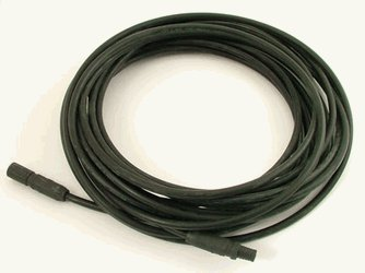 Mc Cables 25 Ft. -Set Of 2 (Non-Locking/Mc3)