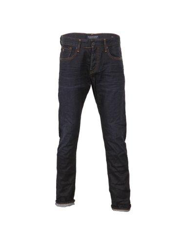 Mens Scotch and Soda Ralston Slim Fit Jeans - Waist 34 Leg 32