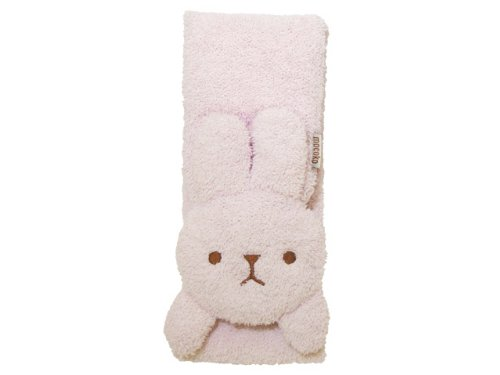 Insufficient neck pillow fresh peach scent (rabbit)