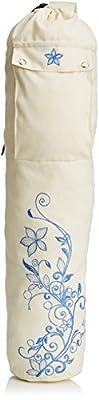 Yoga Mad Wildflower Yoga Mat Bag