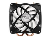 Arctic Freezer 11 LP 92mm Compact Low Noise CPU Cooler Compatible with Intels socket 1156 and 775