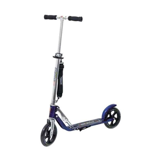 Hudora 14693 Big Wheel Scooter 205 cm blau
