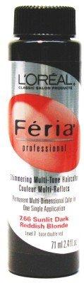 loreal-feria-color-766-24oz-sunlit-dark-reddish-blond-6-pack