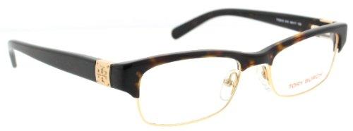 Tory BurchTory Burch TY2018 Eyeglasses - 510 Dark Tortoise - 49mm
