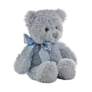 Aurora Plush Baby 12 inches Yummy Blue Bear by Aurora World, Inc.